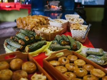 Experience the Rich Culinary Diversity of Brazil